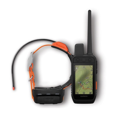 Garmin, Alpha 200i, T 5 Fullsize Bundle