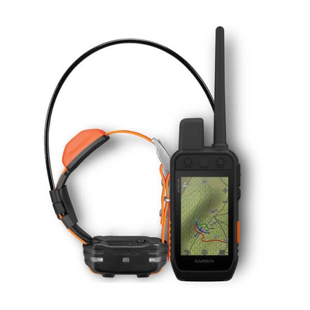 Garmin, Alpha 200i, T 5 Mini Bundle