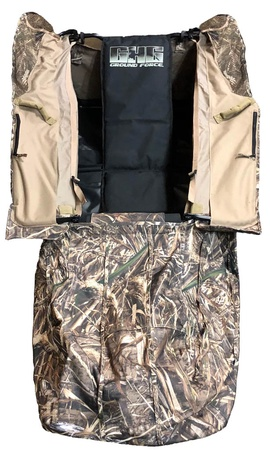 GHG, Ground Force Layout Blind MAX5