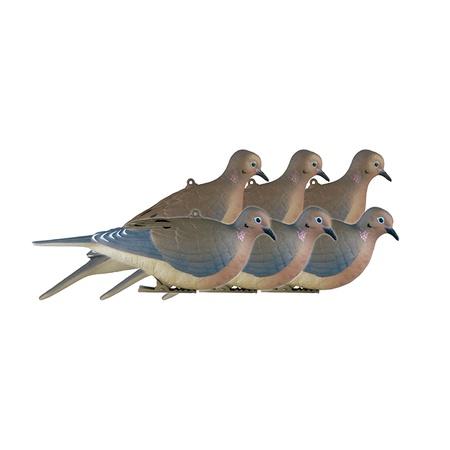 GHG, Hunter Series Morning Doves, 6-Pack