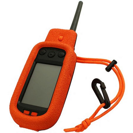 GizzMoVest, GPS Case, Garmin Alpha 100