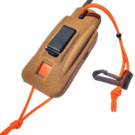 GizzMoVest, GPS Case, Garmin Alpha 200i