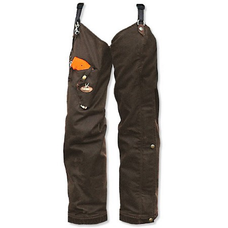 HuntSmith Collection, Field Trial Chaps