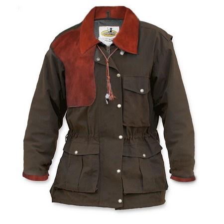 HuntSmith Collection, Hunter Jacket