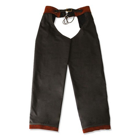HuntSmith Collection, Riding Chaps