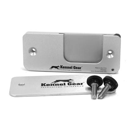 Kennel Gear, Wide Bar Mount System