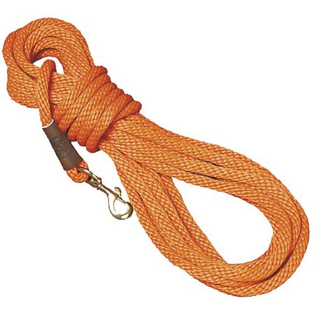 "Mendota, Pro-Trainer 30 Check Cord, Orange, 1/2"" X 30'"