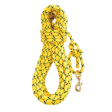 Mendota, Super Cord/Check Cord, Hi-Viz Yellow