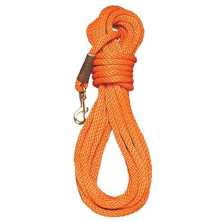 Mendota, Trainer Check Cord, Orange