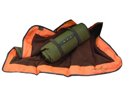 Mud River Dog Products, Cache Cushion, Brown