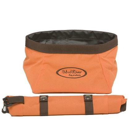 Mud River Dog Products, Renegade Dog Bowl