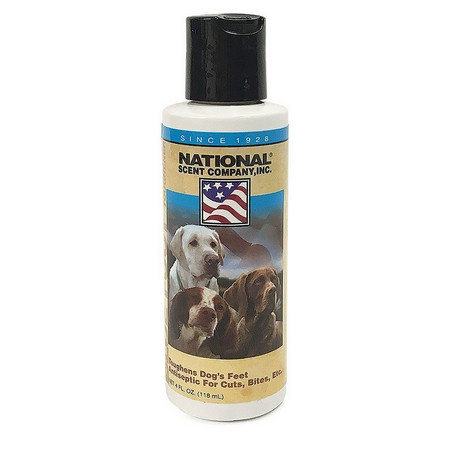 National Scent Company, Blue Foot Pad Toughener