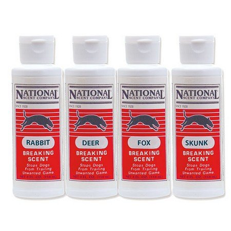 National Scent Company, Breaking Scent