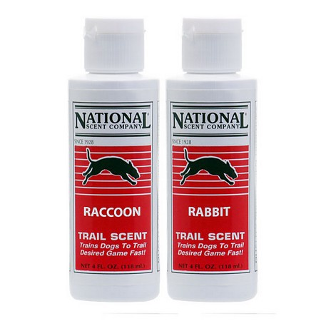 National Scent Company, Trailing Scent