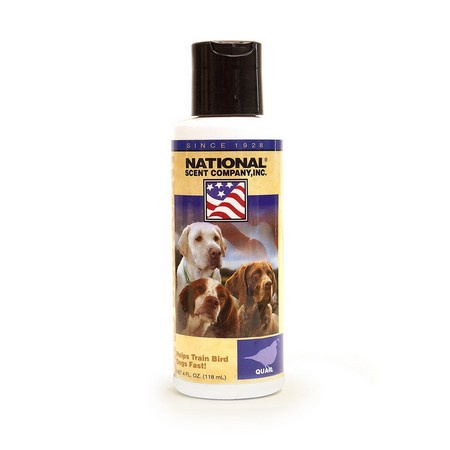 National Scent Company, Training Scent