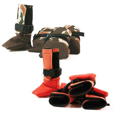Neoprene Dog Boots