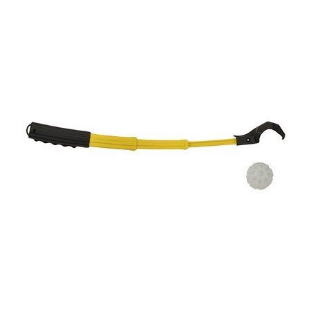 Nite Ize, Huck 'N Tuck GlowStreak Collapsible Thrower and LED Ball