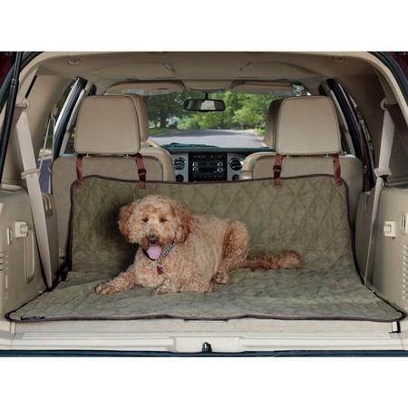 PetSafe, Deluxe SUV Cargo Liner, Tan