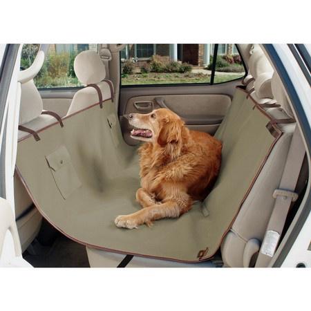 PetSafe, Waterproof Hammock Seat Cover, Tan