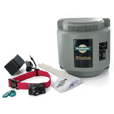 PetSafe, Wireless Containment System