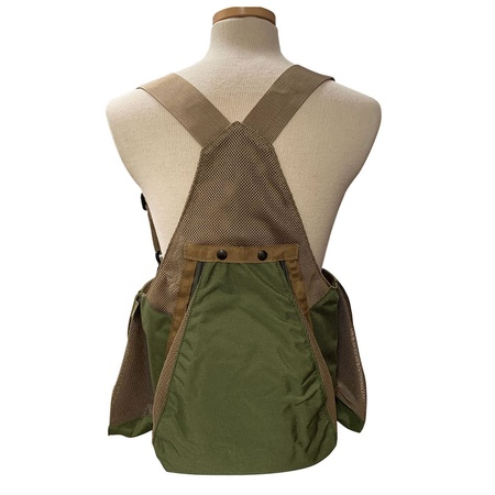 Pineo, Avatar Hawking Vest, Loden