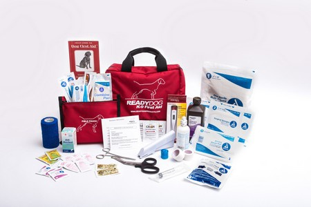 Ready Dog Products, Professional First Aid Kit