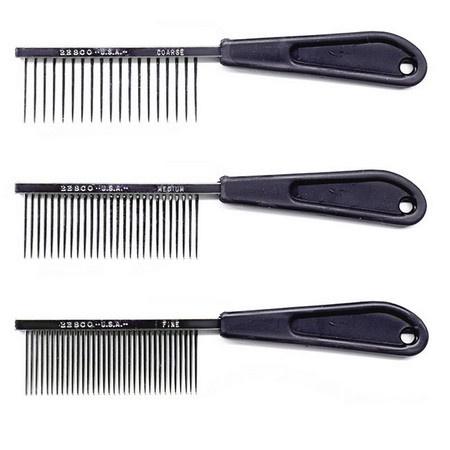 Resco, Professional Series Pro Comb