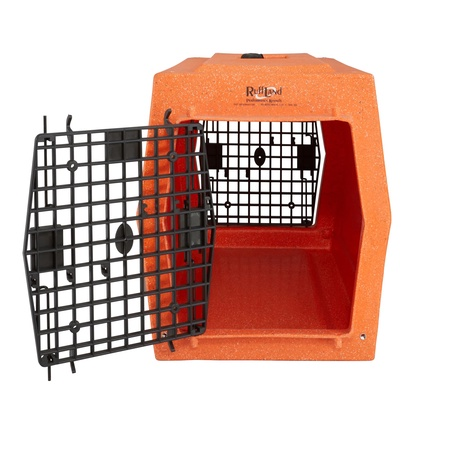 Ruff Land, Medium Kennel, Double Doors