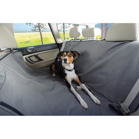 RuffWear, Dirtbag Seat Cover, Granite Gray