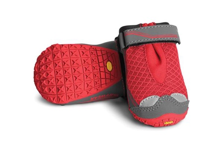 RuffWear, Grip Trex Dog Boots, Pair of 2