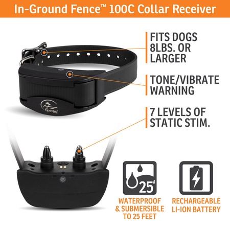 SportDog, Rechargeable In-Ground Fence System