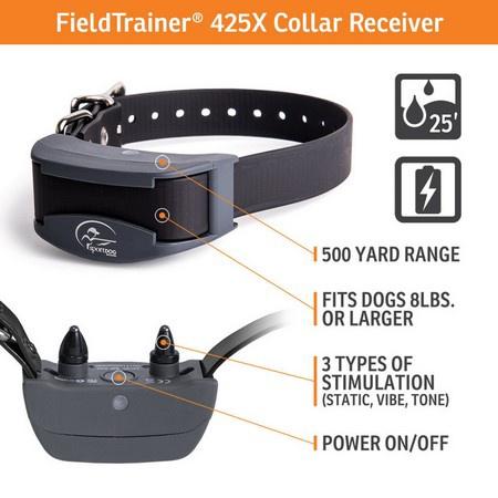 SportDog, SD-425X, FieldTrainer 425X