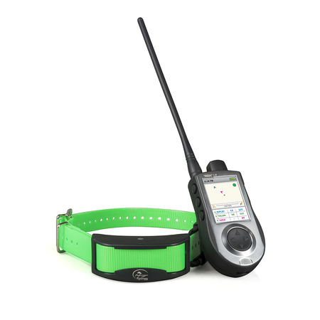 SportDog, TEK Series 1.5 GPS Tracking Collar System