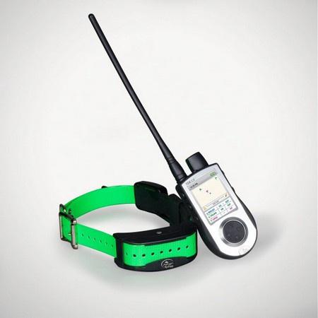 SportDog, TEK Series 1.5 GPS Tracking & E-Collar System
