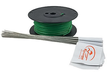 SportDog, Wire and Flag Kit, (SDF-100A)