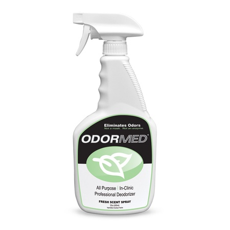 Thornell, Odormed, Fresh Scent Spray, 22 oz