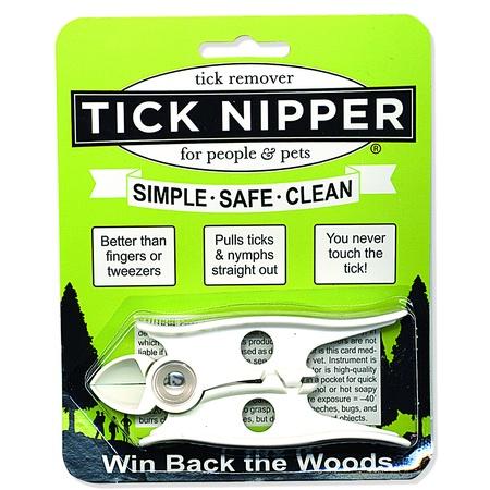 Tick Nipper