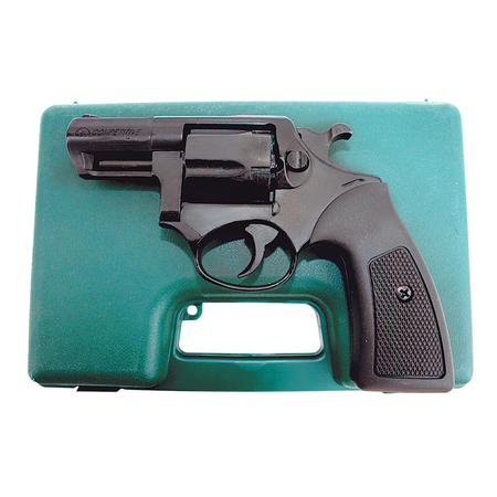 Traditions Performance Firearms, 209 Primer Pistol
