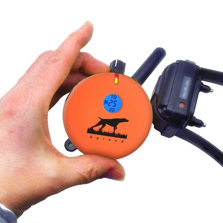 UL-1200, E-Collar 1 Mile Plus Upland Hunting Dog Remote Trainer