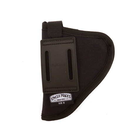 Uncle Mikes, Nylon Holster, Right Handed