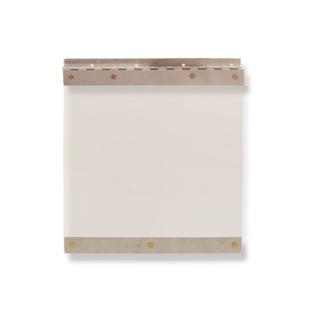 Uplander Dog House Door, Clear Vinyl Flap