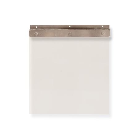 Uplander Dog House Door, Plexiglass Flap