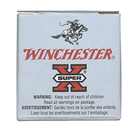 Winchester, .22 Caliber Short Blank Cartridges, Black Powder