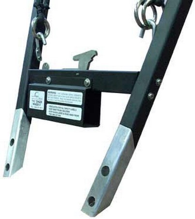 Zinger, Leg Extensions