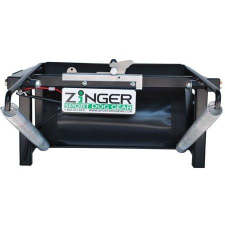 Zinger, Uplander G4, Black