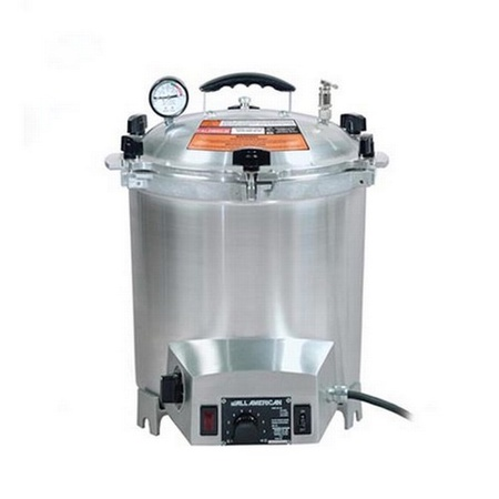 All American 50x-120v Electric Autoclave Sterilizer