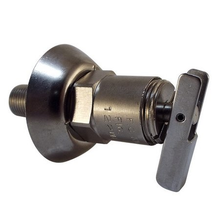 All American 65K Control Valve Replaces Old Stype Valve