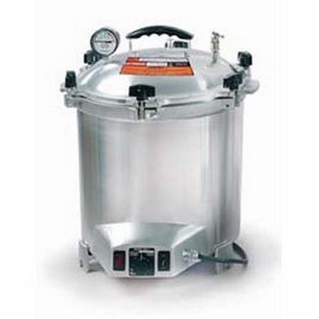 All American 75x-120v Electric Autoclave Sterilizer