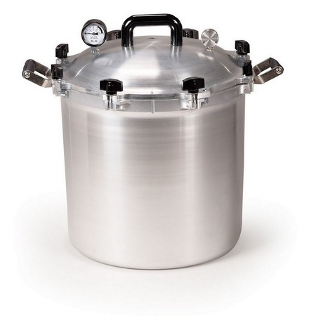 All American 941 Pressure Cooker and Pressure Canner