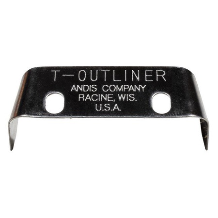 Andis 200096 Hair Guard fits T-Outliner